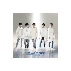 King & Prince / 君を待ってる 【初回限定盤A】(+DVD)  〔CD Maxi〕|hmv
