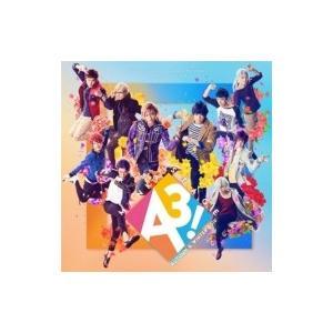 A3! (エースリー) / 「MANKAI STAGE『A3!』〜AUTUMN  &  WINTER 2019〜」MUSIC Collection 国内盤 〔CD〕|hmv