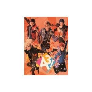 【初演特別限定盤】MANKAI STAGE『A3!』〜AUTUMN  &  WINTER 2019〜...