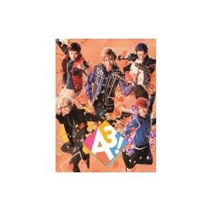 MANKAI STAGE『A3!』〜AUTUMN  &  WINTER 2019〜【DVD】  〔D...