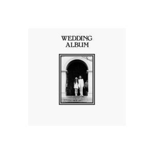 John Lennon/Yoko Ono ジョンレノン/オノヨーコ / Wedding Album 【完全生産限定盤】 国内盤 〔CD〕 hmv