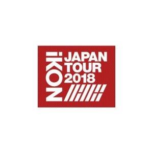 iKON / iKON JAPAN TOUR 2018 【初回生産限定盤】 (3DVD+2CD)  〔DVD〕|hmv