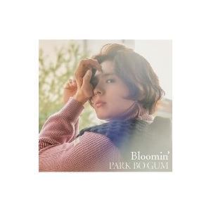 パク・ボゴム / Bloomin'  〔CD Maxi〕|hmv