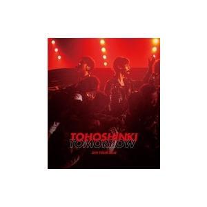 東方神起 / 東方神起 LIVE TOUR 2018 〜TOMORROW〜 (Blu-ray) 〔BLU-RAY DISC〕