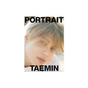 テミン写真集 「PORTRAIT」 / テミン (SHINee)  〔本〕|hmv