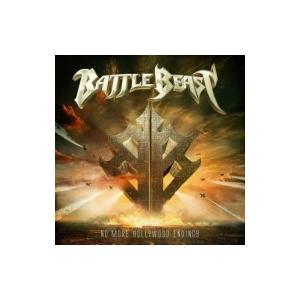Battle Beast / No More Hollywood Endings 国内盤 〔CD〕 hmv