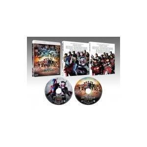 平成仮面ライダー20作記念 仮面ライダー平成ジェネレーションズFOREVER コレクターズパック[Blu-ray]  〔BLU-RAY DISC|hmv
