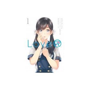 LoveR 1 電撃コミックスnext / カズヲダイスケ  〔本〕|hmv