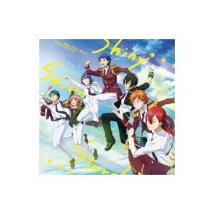 KING OF PRISM / Shiny Seven Stars! / 366LOVEダイアリー 国内盤 〔CD Maxi〕|hmv