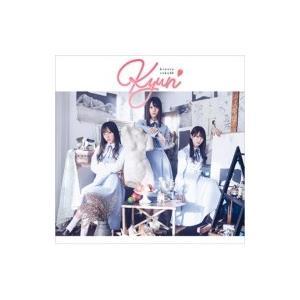 日向坂46 / キュン 【初回仕様限定盤 TYPE-A】(+Blu-ray)  〔CD Maxi〕|hmv