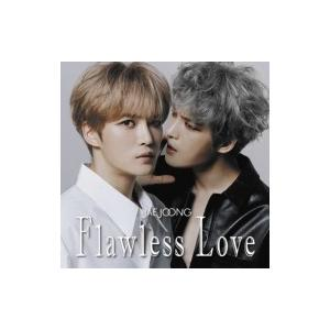 JEJUNG (JYJ) ジェジュン / Flawless Love 【TYPE B】 〔CD〕