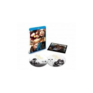 【初回仕様】アリー / スター誕生 ブルーレイ&DVDセット(2枚組/ポストカード1枚付)  〔BLU-RAY DISC〕|hmv
