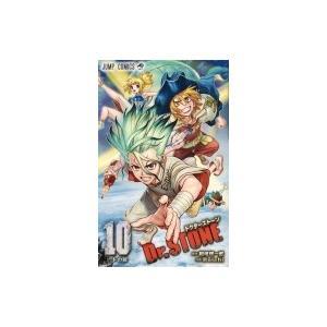 Dr.STONE 10 ジャンプコミックス / Boichi  〔コミック〕|hmv
