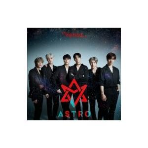 ASTRO (Korea) / Venus 【初回限定盤A】 (+DVD)   〔CD〕|hmv