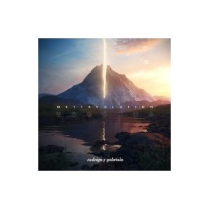 Rodrigo Y Gabriela ロドリーゴイガブリエーラ / Mettavolution (アナログレコード)  〔LP〕