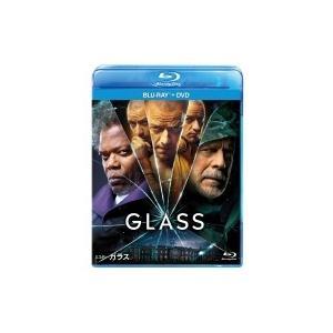 ミスター・ガラス ブルーレイ+DVDセット  〔BLU-RAY DISC〕|hmv