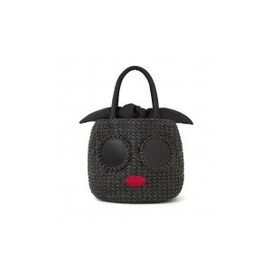 a-jolie PEARL BASKET BAG BOOK BLACK ver. / 書籍  〔ムック〕|hmv