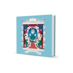 公園少女 (GWSN) / The 2nd Mini Album - 夜の公園 (THE PARK IN THE NIGHT) part two  〔CD〕|hmv