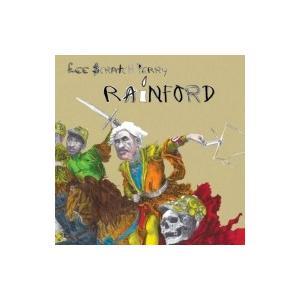 Lee Perry リーペリー / Rainford (ゴールド・ヴァイナル仕様 / アナログレコード)  〔LP〕
