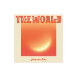 go!go!vanillas / THE WORLD  〔CD〕
