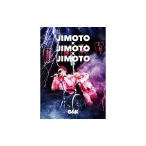 C&K シーアンドケー / JIMOTO×JIMOTO×JIMOTO  〔DVD〕|hmv