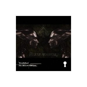 ALICE IN MENSWEAR / Wonderland For The Lost Children  〔CD〕|hmv
