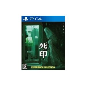 Game Soft (PlayStation 4) / 死印 EXPERIENCE SELECTION  〔GAME〕|hmv