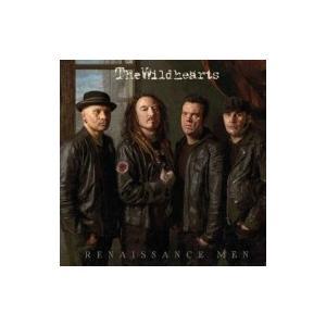 THE WiLDHEARTS ワイルドハーツ / Renaissance Men 国内盤 〔CD〕|hmv