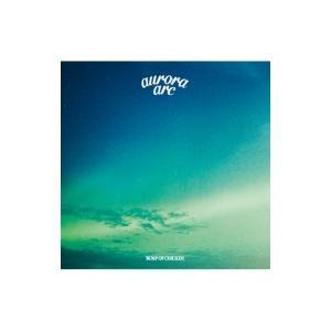 BUMP OF CHICKEN / aurora arc  〔CD〕|hmv