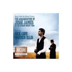 ジェシー ジェームズの暗殺 / ジェシー・ジェームズの暗殺 オリジナルサウンドトラック (アナログレ...