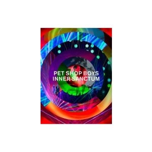 Pet Shop Boys ペットショップボーイズ / Inner Sanctum (DVD+Bluray+2CD)  〔DVD〕|hmv