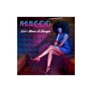 Magoo (Dance) / Let's Have A Boogie 輸入盤 〔CD〕|hmv
