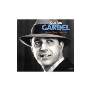 Carlos Gardel カルロスガルデル / Mano A Mano  &  Ventarron 輸入盤 〔CD〕|hmv