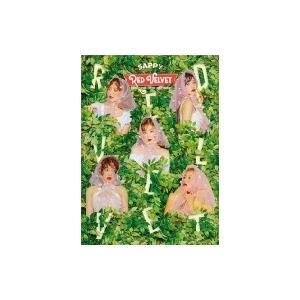 Red Velvet / SAPPY 【初回生産限定盤】(豪華BOX+ブックレット)  〔CD〕|hmv