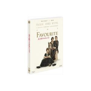 女王陛下のお気に入り 2枚組ブルーレイ&DVD   〔BLU-RAY DISC〕