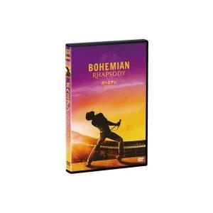 ボヘミアン・ラプソディ  〔DVD〕