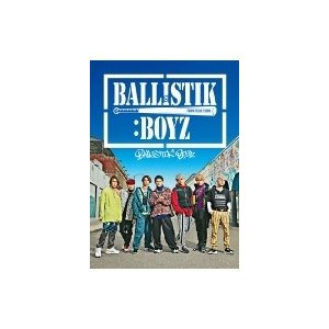 BALLISTIK BOYZ from EXILE TRIBE / BALLISTIK BOYZ (CD+DVD+グッズ)  〔CD〕|hmv