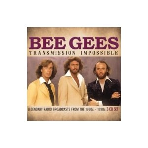 Bee Gees ビージーズ / Transmission Impossible (3CD) 輸入盤...