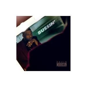 Devin Morrison / Bussin' 国内盤 〔CD〕|hmv