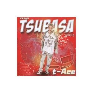 T-ace ティーエイス / TSUBASA  〔CD〕