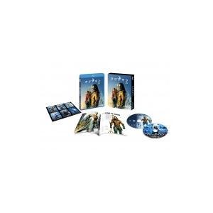【初回仕様】アクアマン 3D&2Dブルーレイセット (2枚組/ブックレット & キャラクターステッカー付)  〔BLU-|hmv