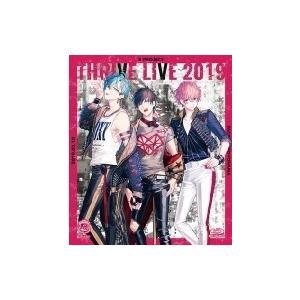 THRIVE / B-PROJECT THRIVE LIVE 2019 【初回生産限定盤】(Blu-ray)  〔BLU-RAY DISC〕