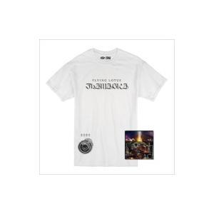 Flying Lotus フライングロータス / FLAMAGRA 【Tシャツ付き限定盤】<CD+Tシャツ(S)> 国内盤 〔CD〕|hmv
