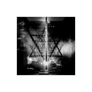 sukekiyo / INFINITUM  〔CD〕 hmv