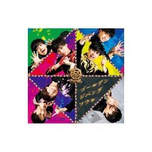 祭nine. / ゴールデンジパングソウル 【パターンD】  〔CD Maxi〕