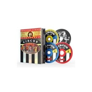 Rolling Stones ローリングストーンズ / The Rolling Stones Rock And Roll Circus:  Limited Deluxe Edition 【完全生産限定盤】(Blu-ray|hmv