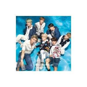BTS / Lights /  Boy With Luv 【初回限定盤B】(+DVD)  〔CD Maxi〕|hmv