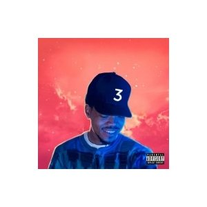 Chance the Rapper / Coloring Book (2枚組アナログレコード)  〔LP〕