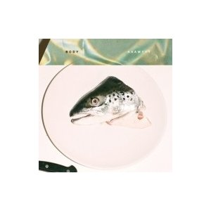 AAAMYYY / BODY (アナログレコード)  〔LP〕|hmv