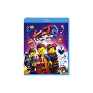 LEGO(R)ムービー2 ブルーレイ&DVDセット (2枚組)  〔BLU-RAY DISC〕